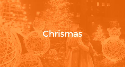 Christmas (Audio Idents)