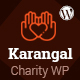 Karangal - Nonprofit, Charity, NGO Fundraising WordPress Theme
