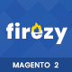 Firezy - Responsive Magento 2 Theme