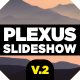 Plexus Slides - VideoHive Item for Sale