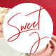 Sweet Jane - Delightful Cake Shop Theme