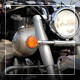 The Motorcyclist Starts 2 In 1 - VideoHive Item for Sale