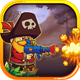 Swamp Zombie Attack - Pirate Kings (Android And iOS) - CodeCanyon Item for Sale