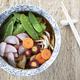 Making Udon Soup Series: Image Seven of Nine - PhotoDune Item for Sale