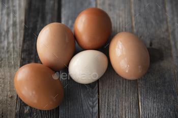 Small Egg