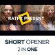 Short Opener - VideoHive Item for Sale