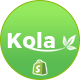 Kola - Organic & Food Shopify Theme - ThemeForest Item for Sale