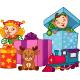 Christmas Elves - GraphicRiver Item for Sale