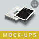 A5 Flayer Mockup - GraphicRiver Item for Sale