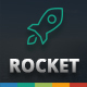 Rocket Powerpoint Template - GraphicRiver Item for Sale
