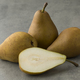 Fresh ripe whole and half pears - PhotoDune Item for Sale