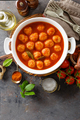 Meatballs in tomato sauce - PhotoDune Item for Sale