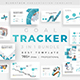 Goals Tracker 3 in 1 Pitch Deck Bundle Powerpoint Template Template - GraphicRiver Item for Sale