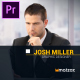 Corporate Intro Titles For Premiere Pro - VideoHive Item for Sale