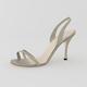 Women sandal heels  Low-poly 3D model - 3DOcean Item for Sale