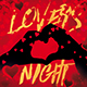 Lovers Night Party Flyer - GraphicRiver Item for Sale
