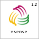 Esense - Vibrant and elegant WP theme - ThemeForest Item for Sale