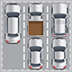 Set of Different Cars - GraphicRiver Item for Sale