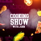 Cooking Show II - VideoHive Item for Sale