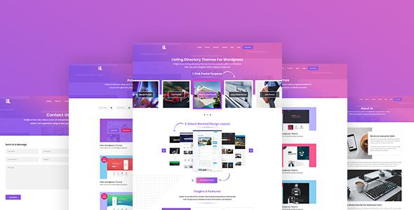 Themli - Themes Portfolio Shop - Business Corporate