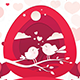 Valentine Day Party - GraphicRiver Item for Sale