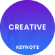 Clean & Creative Bundle Keynote 2019 - GraphicRiver Item for Sale