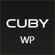 Cuby - Portfolio WordPress Theme - ThemeForest Item for Sale