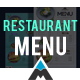 Restaurant Menu - VideoHive Item for Sale