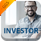 Investor Pitch Deck Google Slides - GraphicRiver Item for Sale