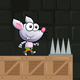 Trap Mouse Dangerous Adventure - iOS Xcode 10 + Admob - CodeCanyon Item for Sale
