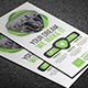 Corporate DL Flyer V2 - GraphicRiver Item for Sale