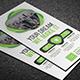 Corporate DL Flyer V2 - GraphicRiver Item for Sale