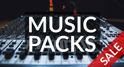 Background Music Packs