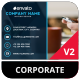 Company Contacts | Business Elements - VideoHive Item for Sale