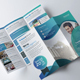 Travel Agency Tri-fold Brochure - GraphicRiver Item for Sale