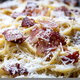 Spaghetti Carbonara Closeup - PhotoDune Item for Sale