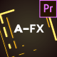 AFX Pack 8: Strokes - Premier Pro Version - VideoHive Item for Sale