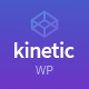 Kinetic - Desktop, Mobile & Product App WordPress Theme - ThemeForest Item for Sale