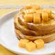 French Toast with Fresh Mango - PhotoDune Item for Sale