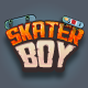 Skater Boy Character - GraphicRiver Item for Sale