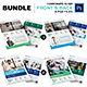 Business Flyer Template Bundle - GraphicRiver Item for Sale