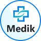 Medik | Sectioned Medical Shopify Theme - ThemeForest Item for Sale