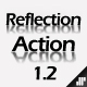 Reflection Action - GraphicRiver Item for Sale