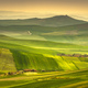 Apulia countryside view rolling hills landscape. Poggiorsini, It - PhotoDune Item for Sale
