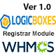 LogicBoxes Registrar Module for WHMCS (Open Source)