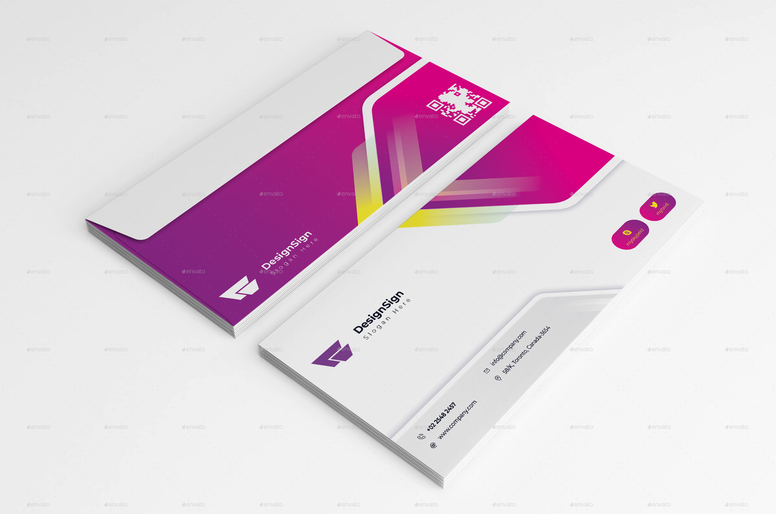 letterhead design by logo and brand.html