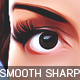 Smooth Sharpen Oil Art - GraphicRiver Item for Sale