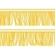 Gold Fringe Seamless - GraphicRiver Item for Sale