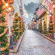 San Juan, Puerto RIco Christmas - PhotoDune Item for Sale