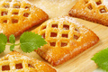 Little apricot pies - PhotoDune Item for Sale
